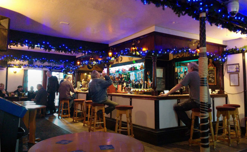UPDATE: Every Pub In Penzance