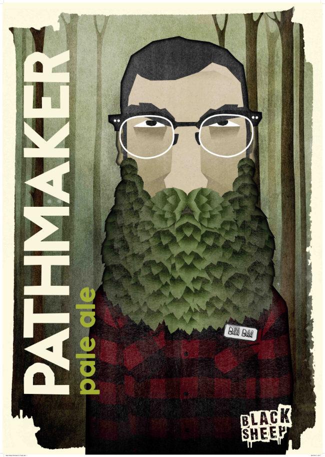 Pathmaker poster 2015.