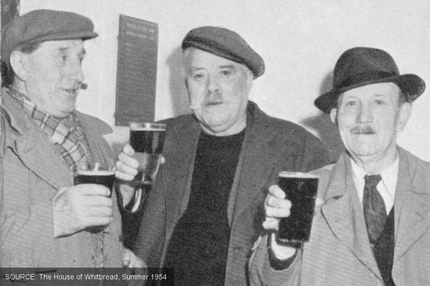 Post-War Estate Pubs 1951-1954
