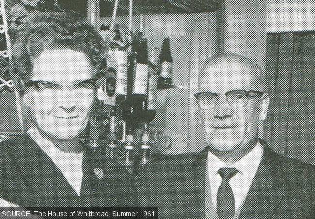 Mr & Mrs Purdin
