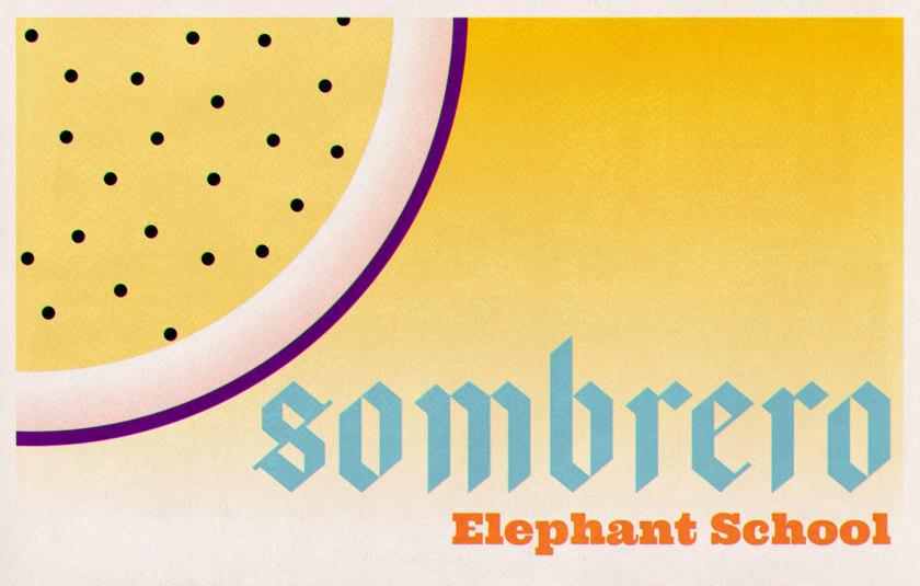 Magical Mystery Pour #27: Elephant School Sombrero