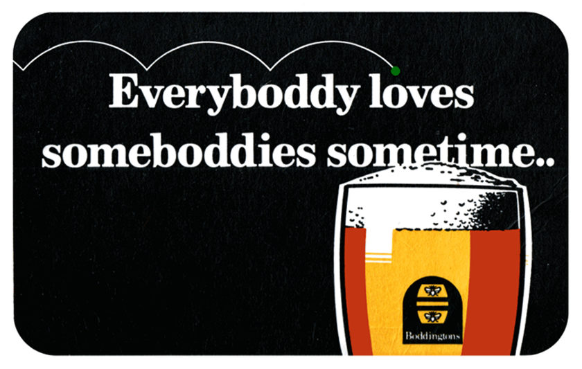 The Cream of Manchester: the decline and fall of Boddingtons cask bitter 1974–2012
