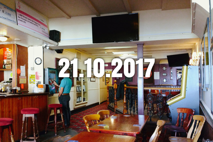 News, Nuggets & Longreads 21 October 2017: Bad Pubs, Good Dogs