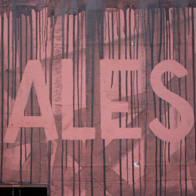 """""""ALES"""""""