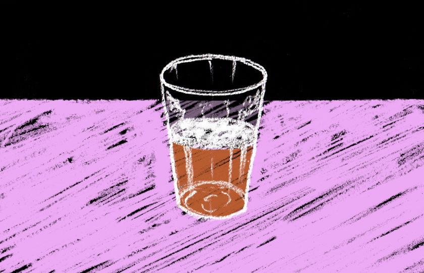 A pint.