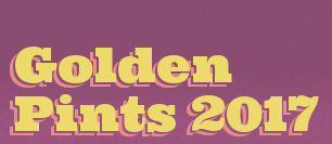 Golden Pints 2017