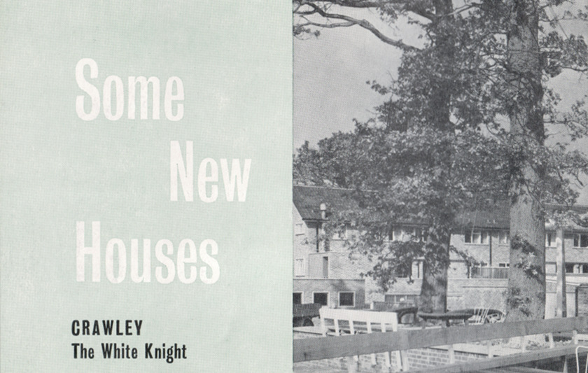 """Some New Houses"""