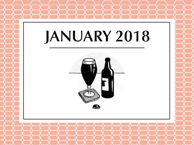 January 2018.