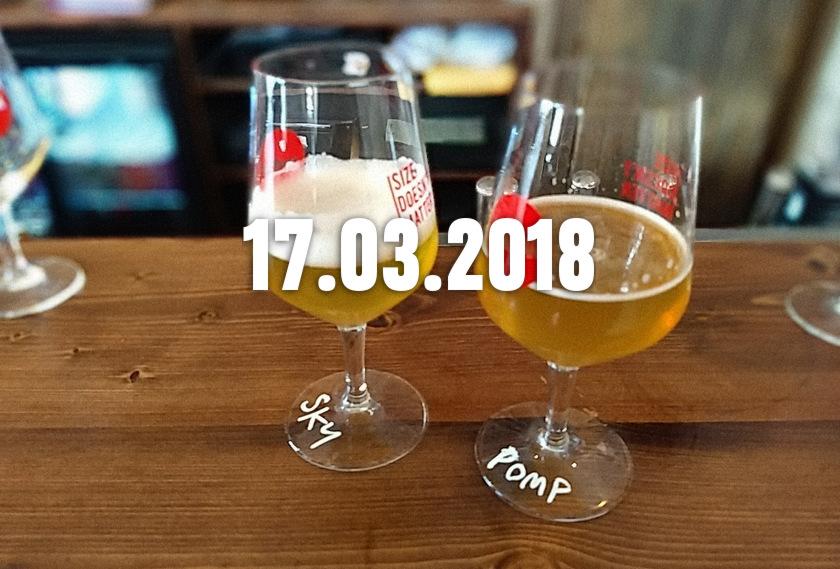News, Nuggets & Longreads 17 March 2018: London Drinkers & Bristol Dockers
