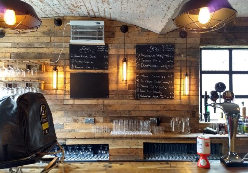 Craft Beer In Gloucester