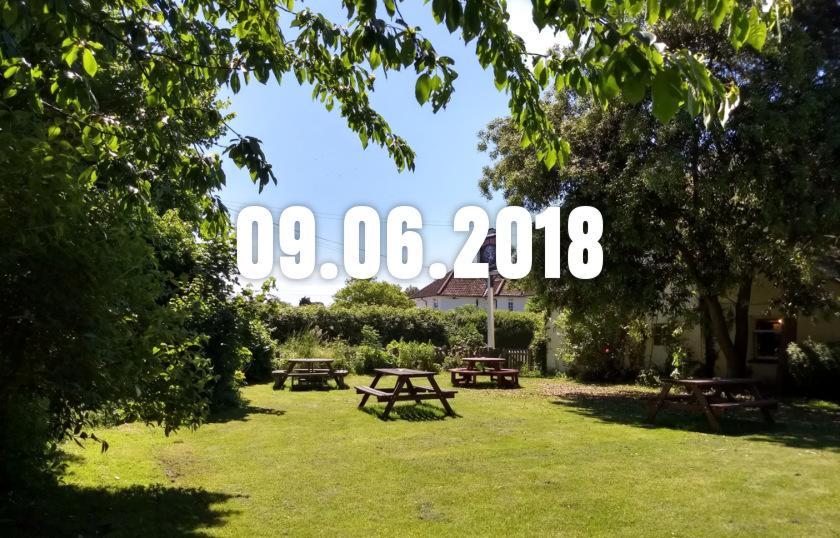 News, Nuggets & Longreads for 9 June 2018: Etiquette, Esters, Ethics