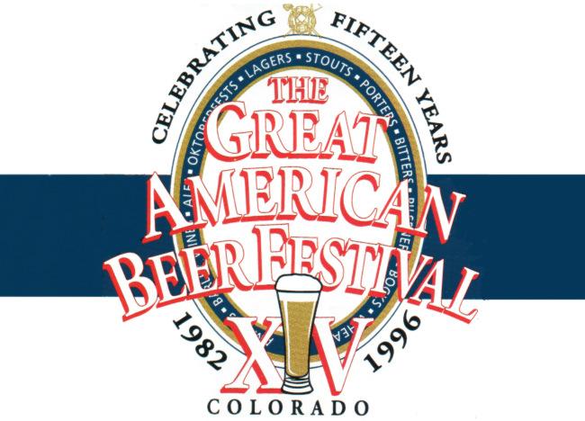 American vs  British Beer in 1996