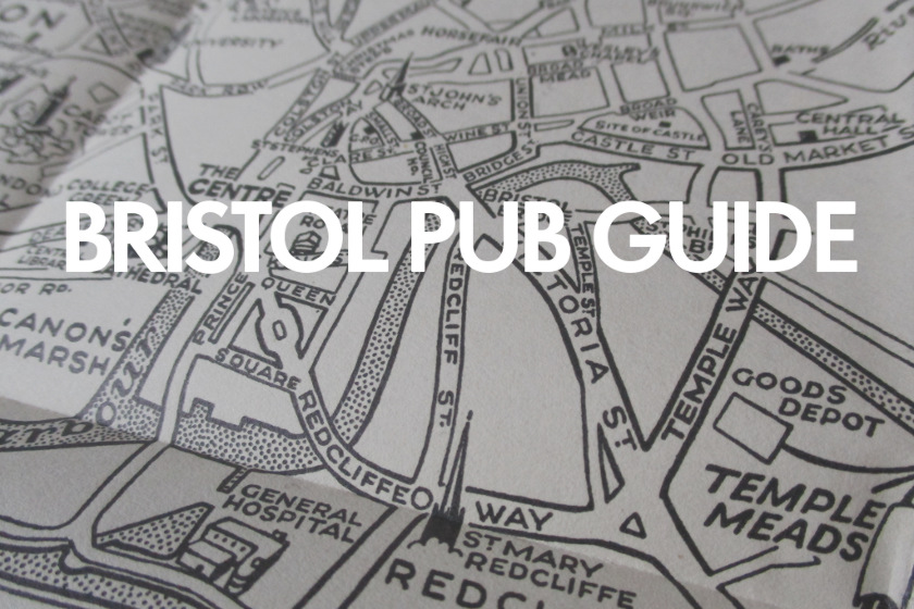Our Advice on Beer and Pubs in Bristol