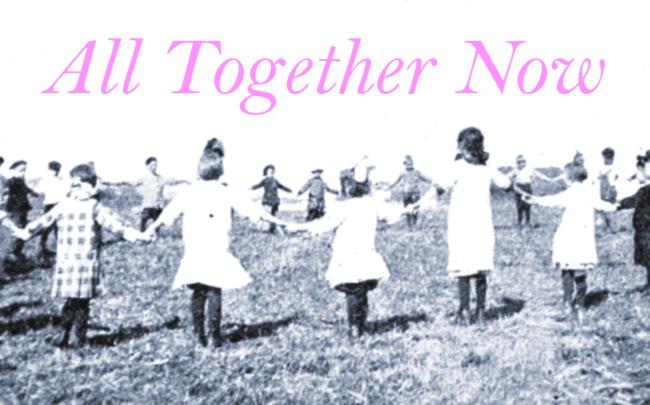 Illustration: All Together Now