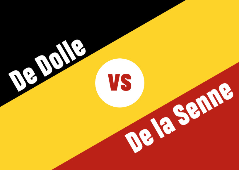 De Dolle vs. De la Senne.