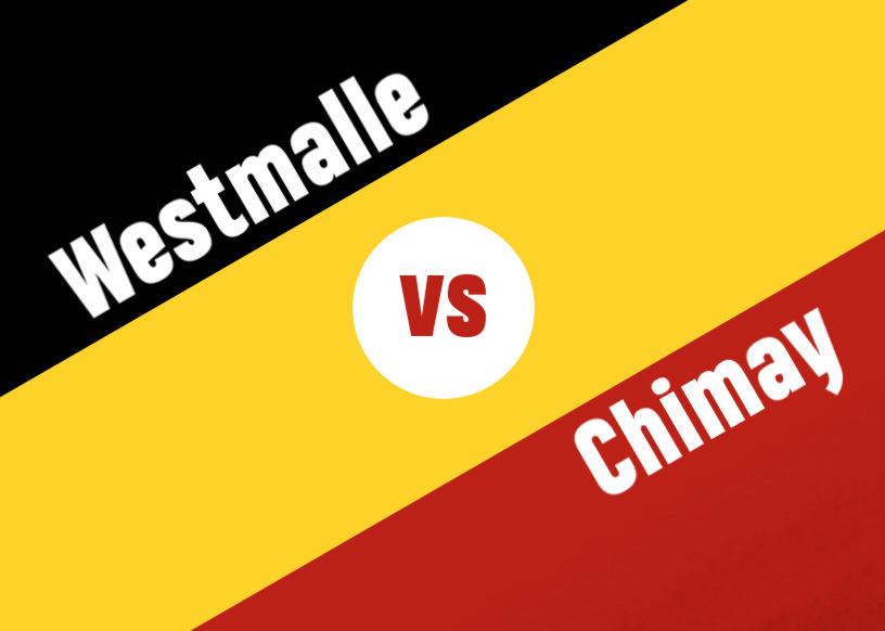 Tripel Off, Round 1, Game 1: Westmalle vs. Chimay