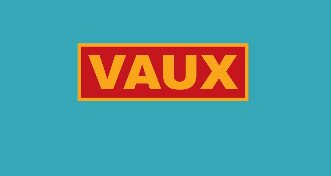Vaux Brewery logo