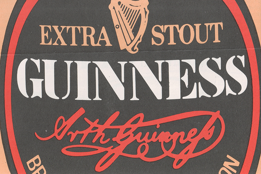 Guinness Confidential, 1977: Economic Crisis, Quality Problems, Image Issues