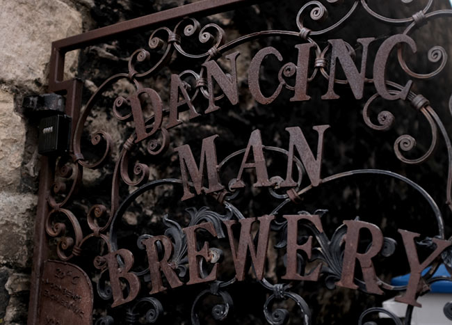 Dancing Man Brewery