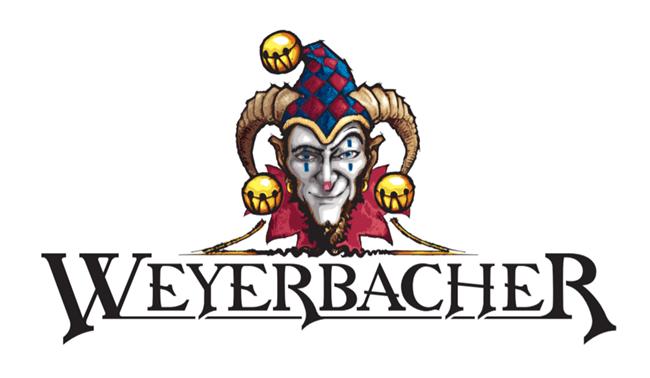 Weyerbacher logo.