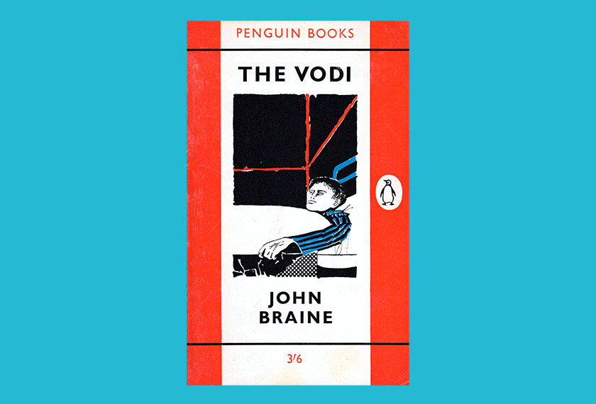 Pubs in novels: The Vodi, John Braine, 1959