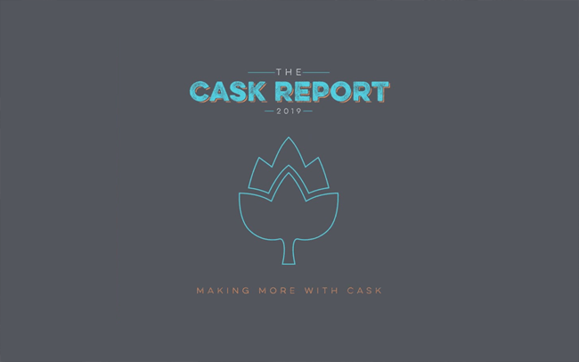 The Cask Report.