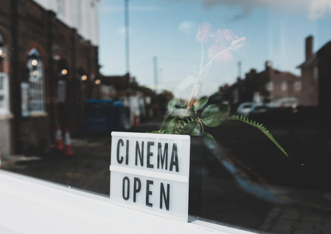 Cinema Open
