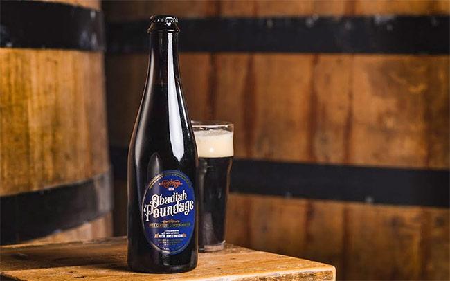 Obadiah Poundage porter.