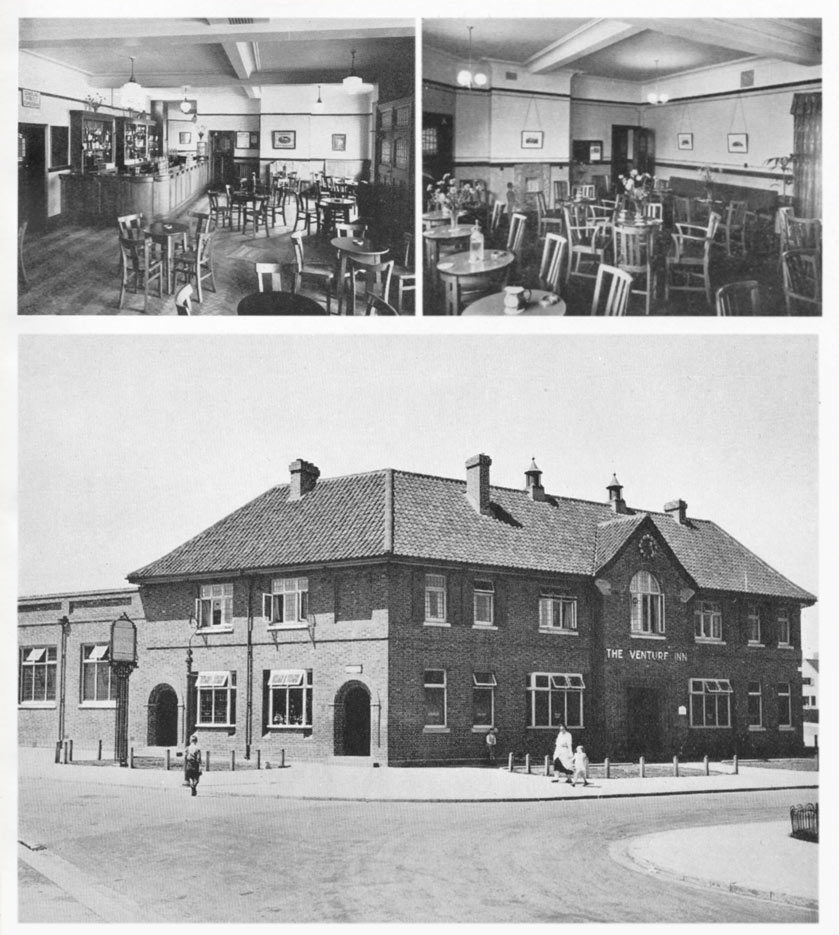 The Venture Inn, Knowle West