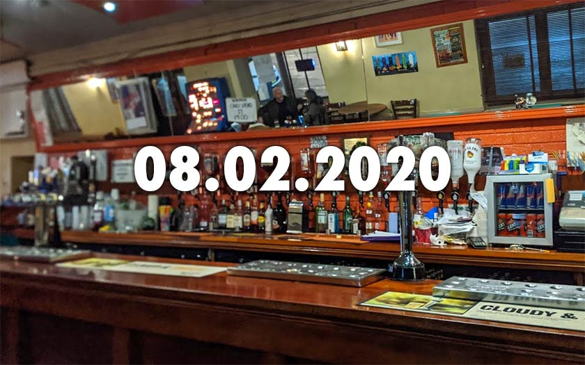 News, nuggets and longreads 8 February 2020: opening hours, pricing, the Phil