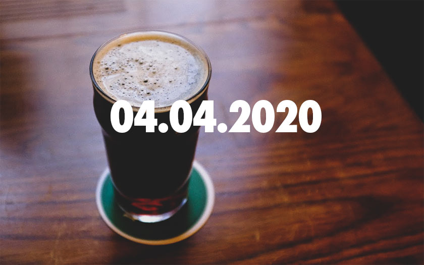 News, nuggets and longreads for 4 April 2020: Coping mechanisms, ecommerce, murder