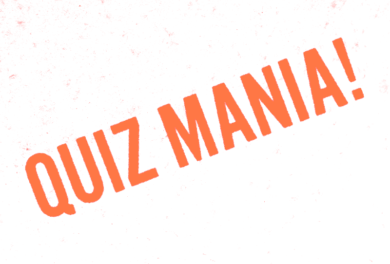 When did pub quizzes become a thing?