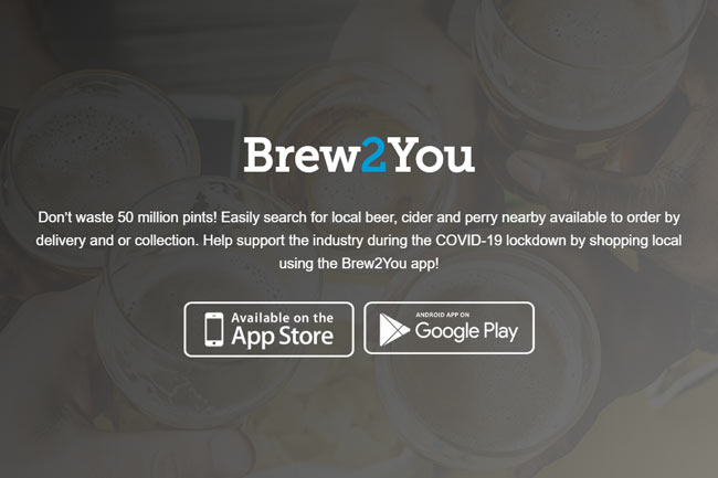 Brew2You